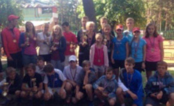 Latvijas cempionats