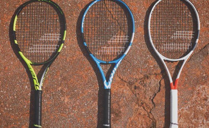 Babolat tenisa raketes