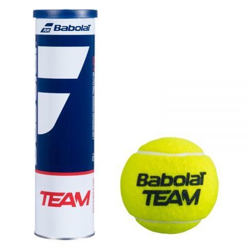 Tenisa bumbiņas Team