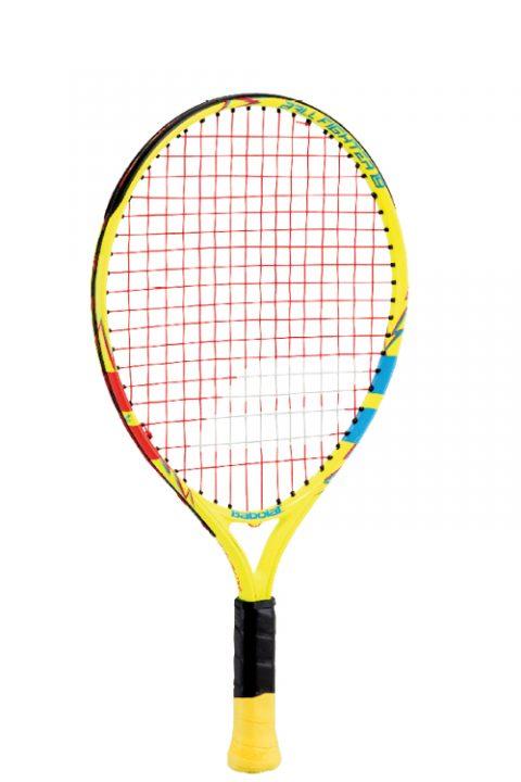 Babolat bernu tenisa rakete Ballfighter 19