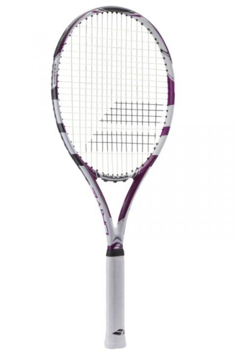 Tenisa rakete Babolat Drive Lite Pink