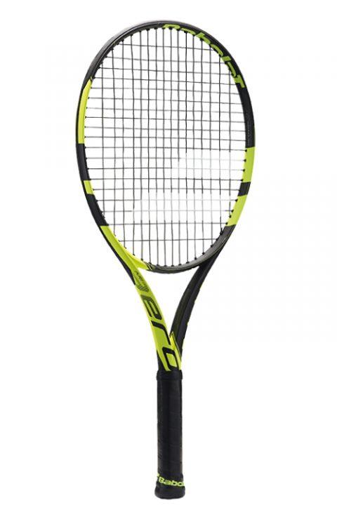Bernu tenisa rakete Babolat Pure Aero Junior 26