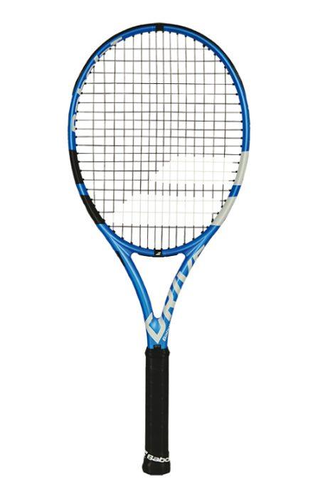 Bernu tenisa rakete Babolat Pure Drive Junior 25