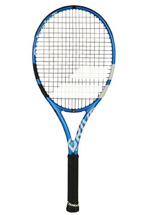Bernu tenisa rakete Babolat Pure Drive Junior 26