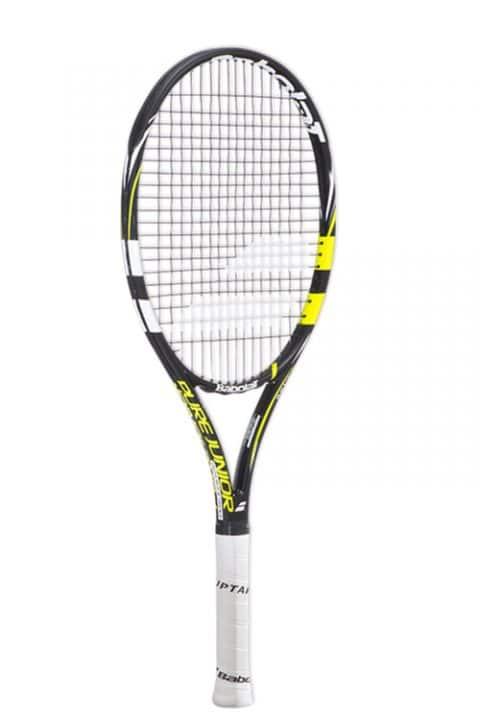 Bernu tenisa rakete Babolat Pure Junior 25