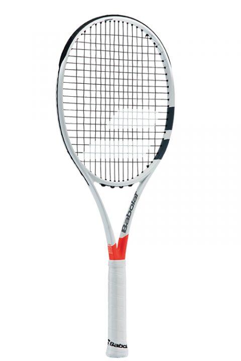 Bernu tenisa rakete Babolat Pure Strike Junior 25
