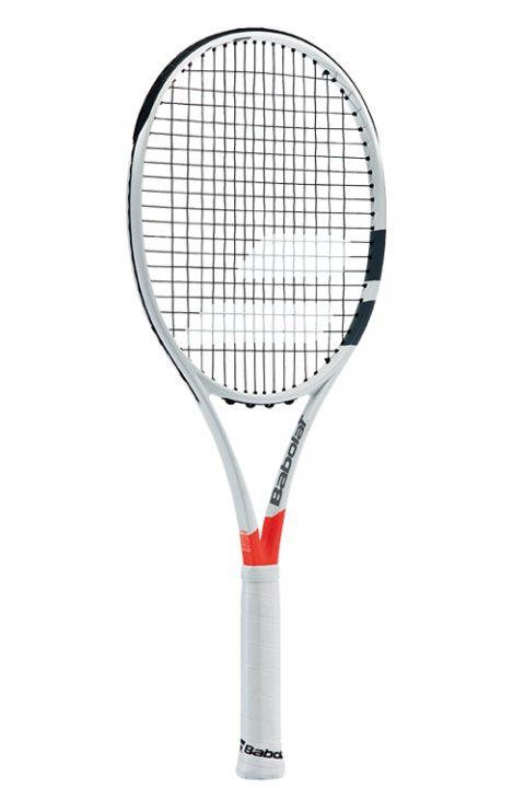 Bernu tenisa rakete Babolat Pure Strike Junior 26
