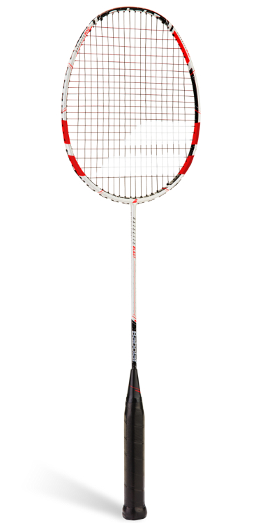 Babolat sacensibu badmintona rakete Satelite Blast