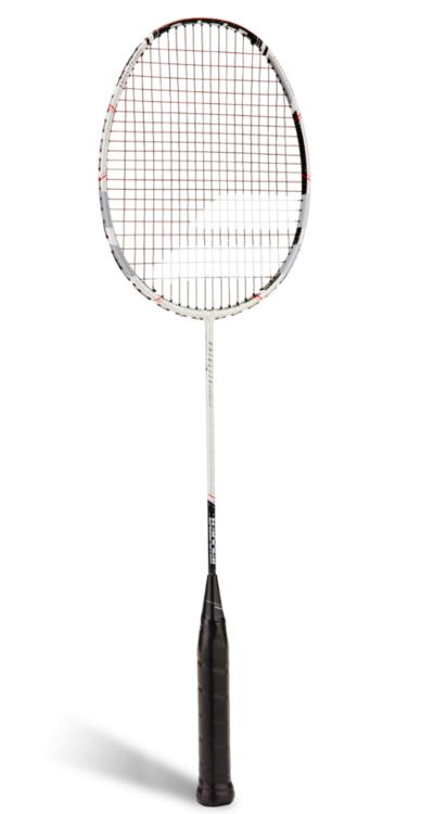 Babolat sacensibu badmintona rakete Satelite Power