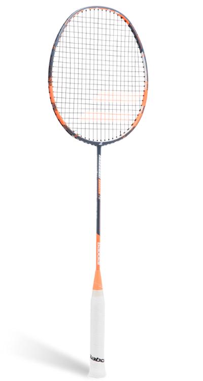 Babolat sacensibu badmintona rakete Satelite Gravity 74