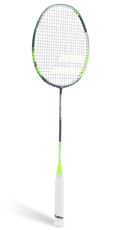 Babolat sacensibu badmintona rakete Satelite Gravity 78