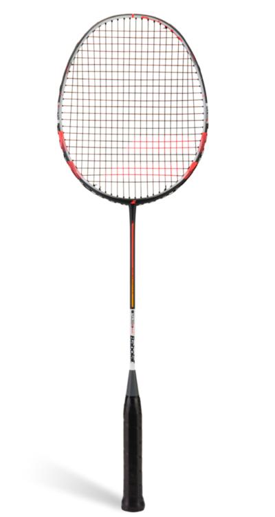 Babolat badmintona rakete i-pulse blast