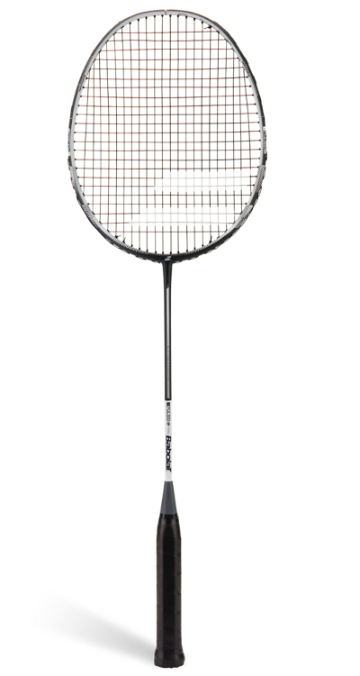 Babolat badmintona rakete i-pulse power
