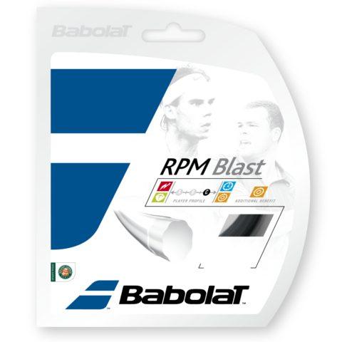 RPM Blast Babolat tenisa stiga