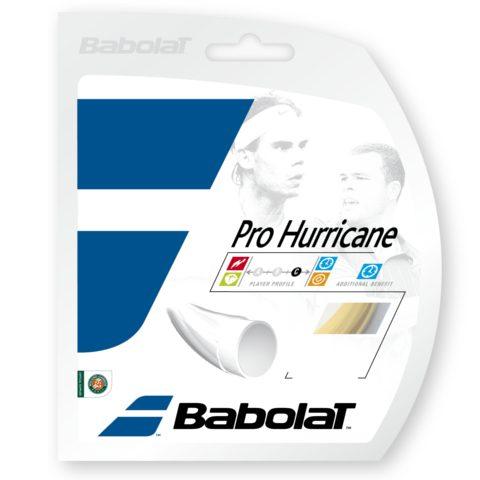 Pro Hurricane Babolat tenisa stigas