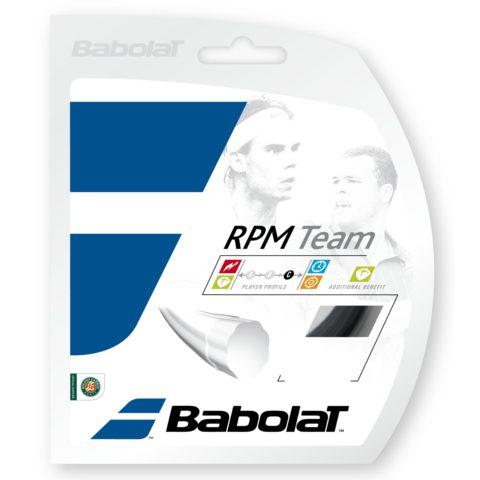 RPM Team Babolat tenisa stigas