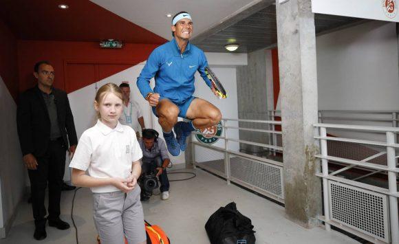 Treneris Helmuts Rodke: Pareiza iesildīšanās tenisam